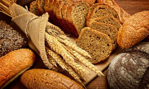 Il pane della salute
