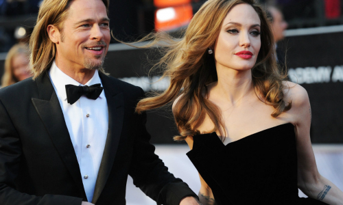 Angelina Jolie e Brad Pitt: battaglia legale senza fine