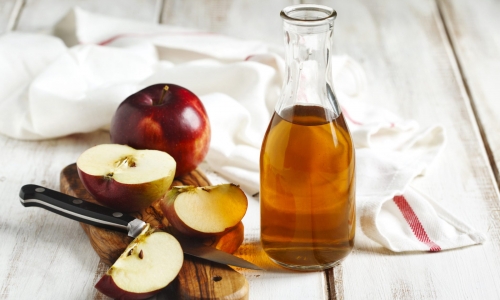 Aceto di mele: i benefici per la salute
