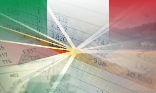 Leccezionale caduta del Pil nel 2020 certificata dallIstat