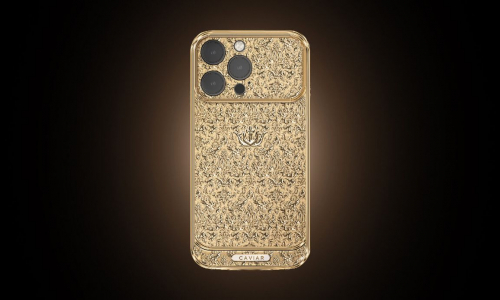 Gli iPhone 13 di lusso sono già disponibili: prezzi fino a 48 mila dollari