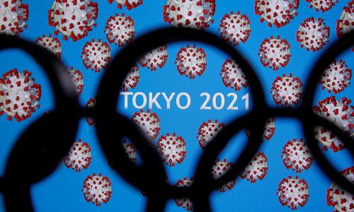 La sindrome di Tokyo: le stelle dello sport