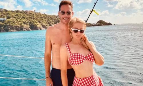 Paris Hilton incinta del primo figlio