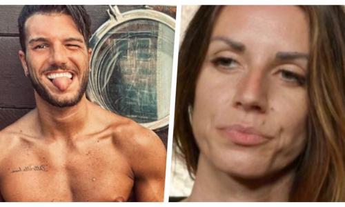 Temptation Island: Davide Basolo mette in friendzone Jessica Mascheroni