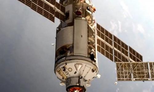 Paura sulla Stazione spaziale internazionale: accensione incontrollata dei motori