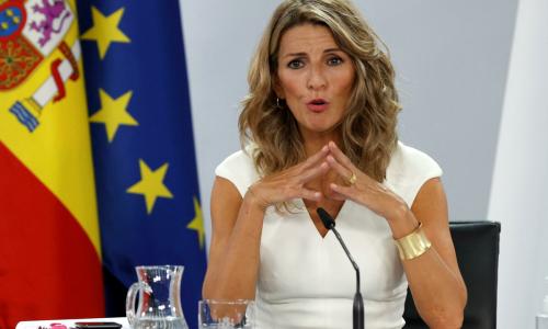 La Spagna blocca i licenziamenti fino al 2023