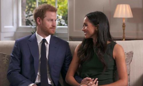 Il fratello di Meghan Markle non ha dubbi, prima o poi la sorella lascerà il principe Harry. What?!