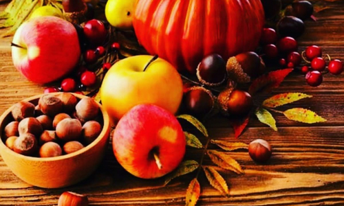 Perdere peso in autunno: i cibi consigliati e da evitare