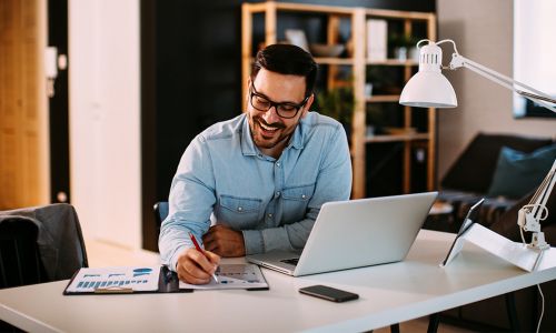 Smart working: solo due su cinque lavoreranno in presenza