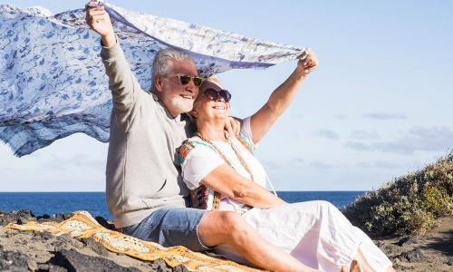 Pensioni: Islanda in testa alla classifica, Italia sotto la media europea